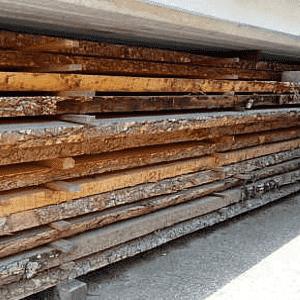 Holzauswahl und Vorabentscheidung